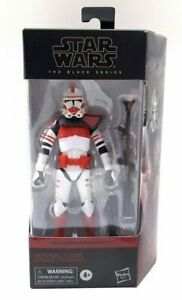 Star Wars The Black Series Imperial Guard Clone Shock Trooper Bad Batch IN HAND $59.95