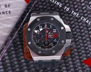 Audemars Platinum Team Alinghi - AP ROO Offshore LE Watch - Price just reduced!