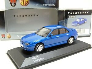 s va09300 1 43 2004 mg zt diecast model car