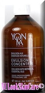 YonKa Emulsion Pure Concentrate Pro 16.9oz  500ml Concentree Freshest Fast Ship