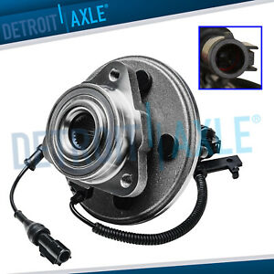 Front Wheel Hub Bearing Assembly for 2006 2010 Ford Explorer Mercury Mountaineer $59.23