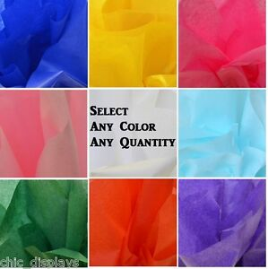 Tissue Papers Bulk Tissue Papers Sheets Multicolor Gift Wrap Gift Favors 20quot;x30quot;