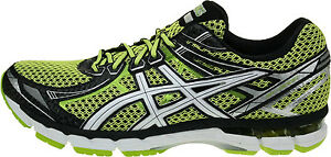 ASICS Japan Men's Running Shoes TJX694 Green x White US10.5