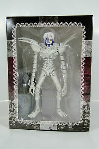 Death Note Rem figure 15cm Madman Limited Edition  - Brand New