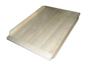 New Very Big Pastry board 50 x 70 cm stolnica chopping baking board t70