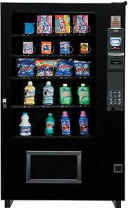 Laundry Detergent Dispensing Vending Machine 4 Wide Brand New Made In America