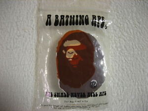 Mega Rare 11th A Bathing Ape Compressed T-shirts