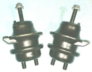 2 Hydraulic Front Left amp; Right Motor Mount for Lexus 98 05 GS300 IS300 L6 3.0L $54.49