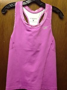 Women's Brooks Running Shirt Size Large