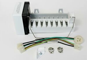 4317943 Refrigerator Icemaker Ice Maker for Whirlpool Kenmore Kitchenaid NEW $52.95