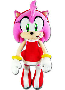 New Amy Rose w Red Dress 9