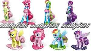 my little pony equestria girls toys figures