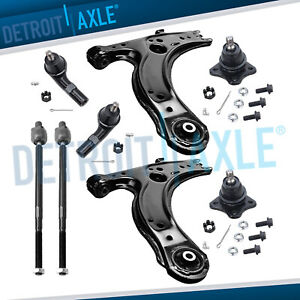 Front lower control arm 1999-2002 2003 2004 2005 2006 VW Volkswagen Jetta Golf (