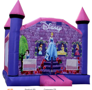 36x30x25 Commercial Inflatable Bounce House Water Slide Castle 100% Financing
