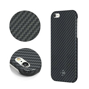 Carbon fiber Cover Ultra-thin Bullet Proof Matte Glossy Case For iPhone 6 6 plus
