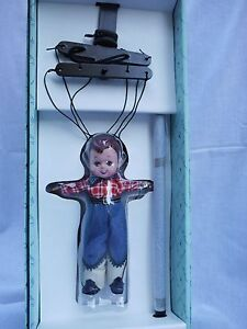 howdy doody puppet by madame alexander 15230