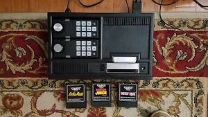 colecovision game console with vga video