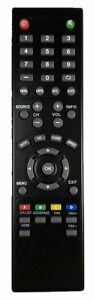 NEW USBRMT REMOTE CONTROL FOR SEIKI LCD  LED TV FOR 19
