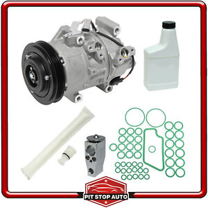 New AC Compressor Kit KT 2194 - 8831052481 Yaris