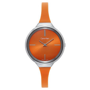 Calvin Klein Women's Quartz Watch K4U231YM