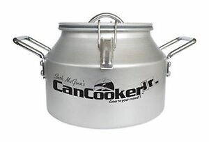 Can Cooker JR Cooking Pot 2 Gallon JR-001 RV Camping Trailer Camper NEW