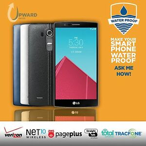 LG G4 (32GB 64GB) Straight Talk Verizon Total Wireless Page Plus