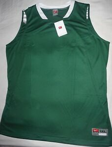 NEW 3XL XXXL Nike Team Dry Fit Spartacus Sleeveless Training Jersey Tank Shirt