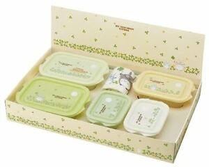My Neighbor Totoro Bento Lunch Box Food Container gift set
