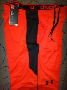 UNDER ARMOUR BASKETBALL PERFORMANCE LOOSE FIT SHORTS SIZE XL L MEN $$$$