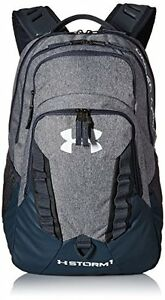 Under Armour Storm Recruit Backpack Graphite 041 One Size