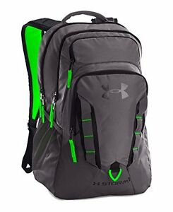 Under Armour Storm Recruit Backpack Graphite 040 One Size