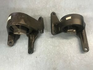 Front Left and Right Motor Mounts Set 2PCS for 2002 2005 Jeep Liberty 3.7L $77.62