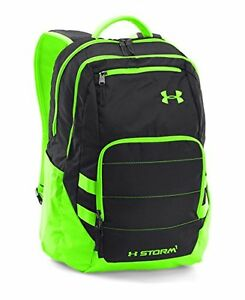 Under Armour Storm Camden II Backpack Black 002 One Size
