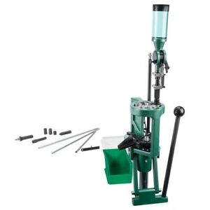 RCBS PRO CHUCKER 5 PROGRESSIVE PRESS