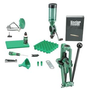RCBS ROCKCHUCKER SUPREME MASTER KIT