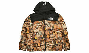 Supreme The North Face Nuptse Jacket - SU1303