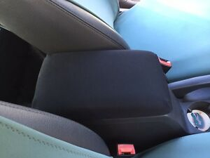 Auto Console Cover-Center Console-Neoprene Material-Custom Fit- (D3N)