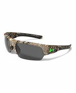 Under Armour Big Shot Storm Polarized Realtree