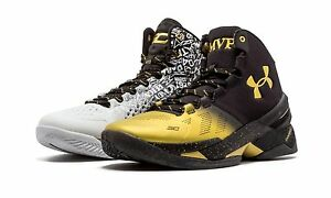 Under Armour UA Curry B2B Pack