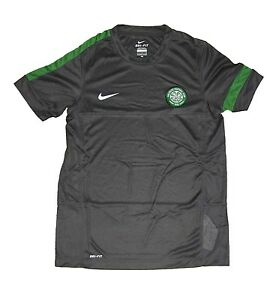Celtic Glasgow Kids Jersey Nike Shirt Dri-Fit Soccer