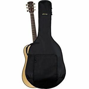Bullet Bags by Protec Padded Gig Bag for Dreadnought Guitar
