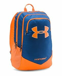 Under Armour Boys Scrimmage Backpack Royal One Size...Valentines day