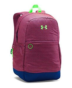 Under Armour Girls' UA Favorite Backpack One Size Caspian