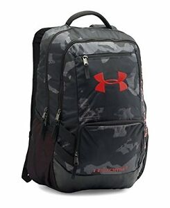 Under Armour Storm Hustle II Backpack ...Under Armour Back Pack Sports Gym Bag