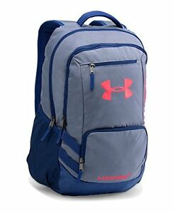 Under Armour Adult Hustle II Backpack ...Under Armour Back Pack Sports Gym Bag