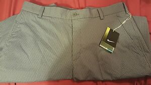 NWT Nike Golf Dri-Fit Tour Performance Flat Front Golf Shorts: 33 (MSRP $65)