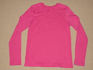 Womens C9 Champion Long Sleeve Shirt Pullover Sweater XLarge Pink Athletic Yoga