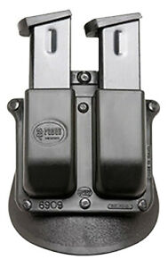 FOBUS DBL MAG POUCH BELT STYLE FOR SIGBERETTAHP