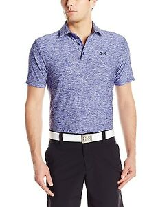 Under Armour Men's Playoff Polo Golf Top Tee SHIRT (2XL)