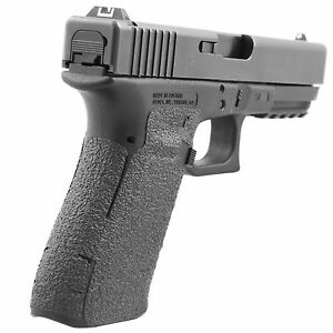 Talon Grips for GLOCK 20 21 41 All Generations Rubber and Granulate